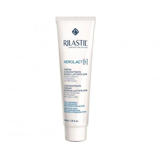 Xerolact Concentrate Cream 30%