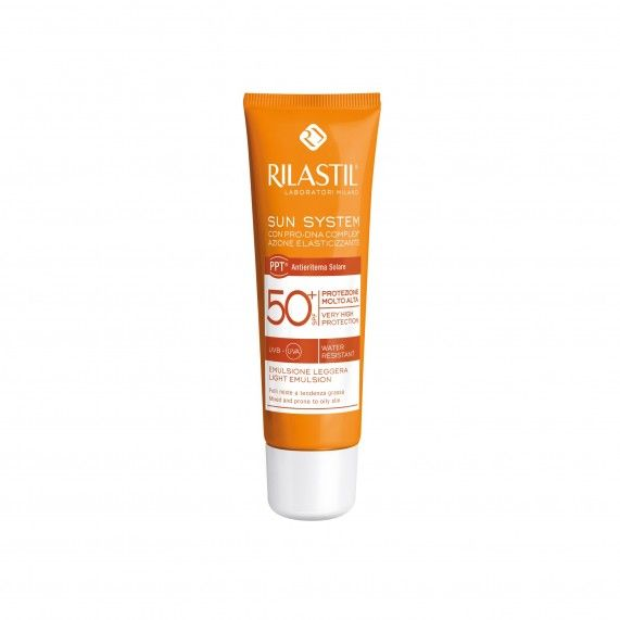 Sun System Cream SPF 50+