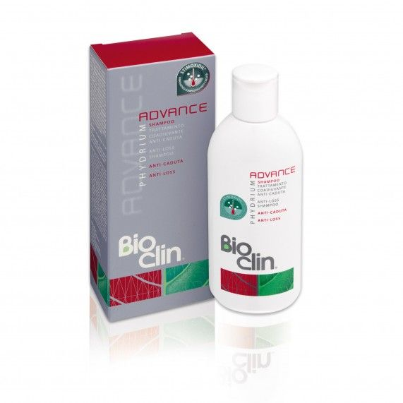 Anti-Loss Shampoo