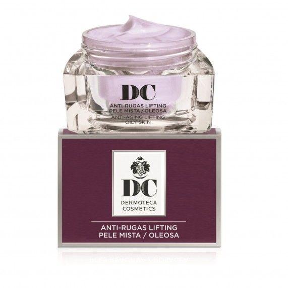 Anti-Aging Lifting Oily Skin