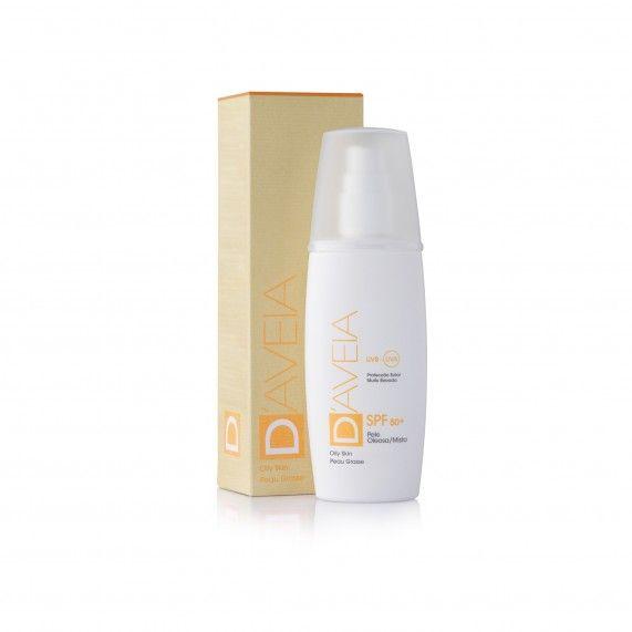 Oily Skin SPF 50+