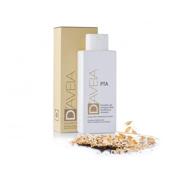 PTA Cleansing Emulsion