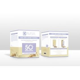 DUO Lubrificante Anti-Aging Vaginal