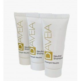 Travel Shampoo KIT 3x30 ml