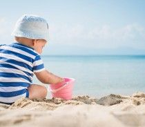 As perguntas mais frequentes sobre a Proteção Solar Infantil