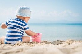 Frequently asked questions about Child Sun Protection
