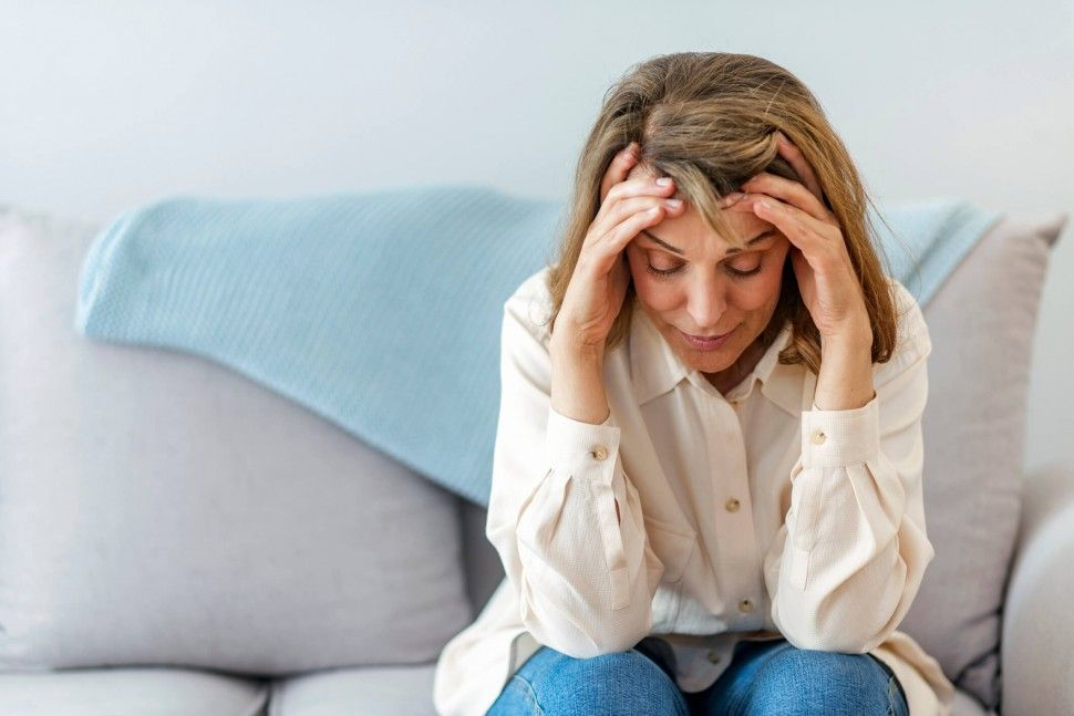 Menopause: How to Survive Symptoms?