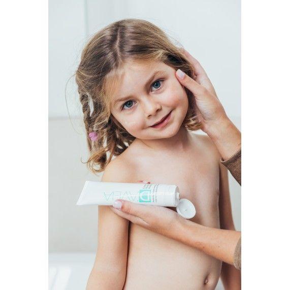 Pediatric Moisturising Cream