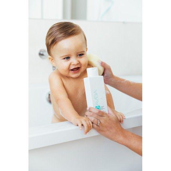 Pediatric Neutral Shampoo