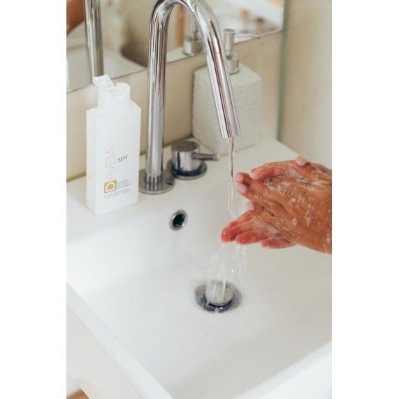 SEPT Cleansing Emulsion