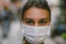 Uso de Máscara: Cuidados a ter com a pele e mucosas